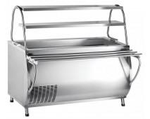 Прилавок холодильный ПВВ(Н)-70М-01-НШ Чувашторгтехника (Abat)