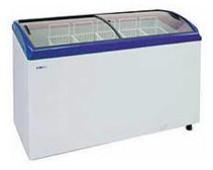 Морозильный ларь CF400C ITALFROST