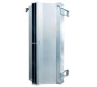Водяная тепловая завеса Тепломаш КЭВ-125П5050W