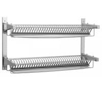 Полка для сушки тарелок Чувашторгтехника (Abat) ПСТ-3