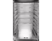 Шкаф распашной для хлеба Чувашторгтехника (Abat) ШРХ-6-1 РН
