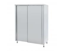Шкаф нейтральный ATESY Шкаф кухонный ШЗК- 950 (купе)