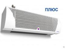 Водяная тепловая завеса Тепломаш КЭВ-50П4134W