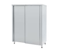 Шкаф нейтральный ATESY Шкаф кухонный ШЗК-1200 (купе)