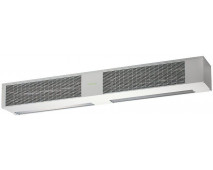 Тепловая завеса Тропик X432W20 Zinc