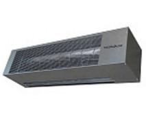 Тепловая завеса Тропик X416W10 Zinc