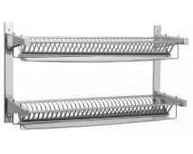 Полка для сушки тарелок Чувашторгтехника (Abat) ПСТ-2
