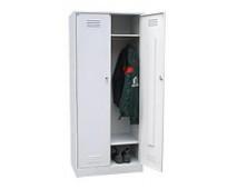 Шкаф для одежды HESSEN ШР 2/800