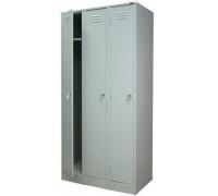 Шкаф для одежды HESSEN ШР 3/900