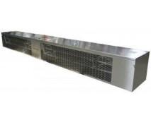 Тепловая завеса Тропик X432W20 Techno