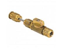 Вентиль для замены золотников под давлением R 410A TLVC410