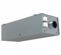 Установка приточная компактная моноблочная CAU 2000/1-5,0/2 VIM