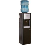 Кулер для воды Aqua Work R33-B черный (холодильник)