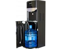 Кулер для воды электронный Aqua Work DR71-T черный