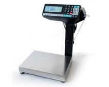 Весы с печатью этикетки МК-32.2-R2P-10 МАССА-К