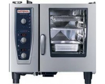 ПАРОКОНВЕКТОМАТ RATIONAL Combi Master® Plus 102G ГАЗ B129300.30.202