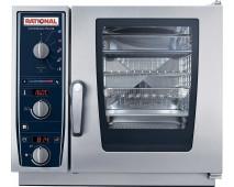 ПАРОКОНВЕКТОМАТ RATIONAL Combi Master® Plus XS B609100.01.202