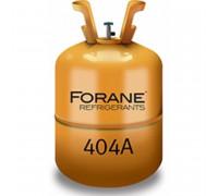 Фреон FORAN R-404 Баллон по 10,9 кг