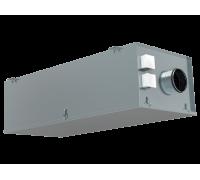 Установка приточная компактная моноблочная CAU 2000/1-9,0/3 VIM