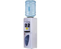 Кулер для воды Aqua Work 0.7-LR компрессорный со шкафчиком