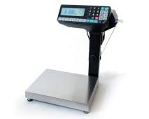 Весы с печатью этикетки МК-6.2-RР10-1 МАССА-К