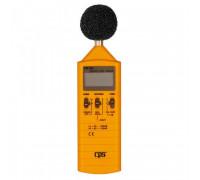 Электронный шумомер SM150