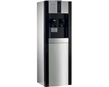 Кулер для воды Aqua Work 16-L/EN серебристо-черный