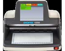 DORS 1250 М1 (+Антистокс, МГ) Универсальный просмотровый детектор банкнот