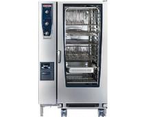 Пароконвектомат RATIONAL Combi Master® Plus 202 (автоматическая очистка) B229100.01.202