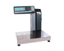 Весы с печатью этикетки МК-15.2-RL-10-1 МАССА-К