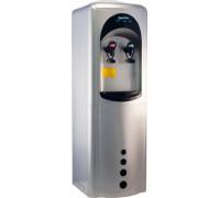 Кулер для воды Aqua Work 16-LD/HLN серебристо-черный