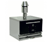 Печь-мангал EMP.PKF-50-S Empero