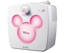 Увлажнитель воздуха Ballu UHB-240 (розовый)