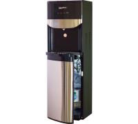 Кулер для воды компрессорный Aqua Work R71-T черный