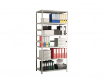 Стеллаж металлический MS Standart 150KD/75x40/4