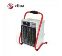 Электрическая тепловая пушка Roda RP-9