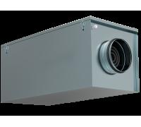 Приточная установка SHUFT ECO 250/1-9,0/ 3-A