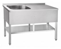 Стол для мойки овощей Чувашторгтехника (Abat) СМО-6-3 РН