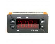 Микропроцессор ETC - 961 8A