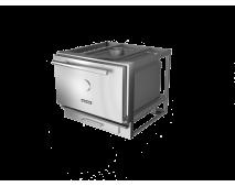Печь-мангал BCJ-25 H VOLDONE