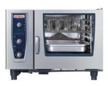 ПАРОКОНВЕКТОМАТ RATIONAL Combi Master® Plus 62G ГАЗ B629300.30.202