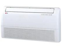 Напольно-подпотолочная сплит система LG UV24.NBDR0 / UU24.UEDR0