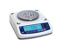 Лабораторные весы ВК-1500.1 МАССА-К