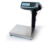 Весы с печатью этикетки МК-15.2-R2P10 МАССА-К